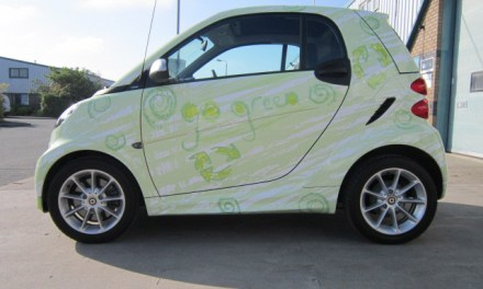 Green and Smart!