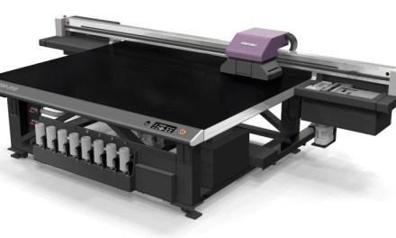 Mimaki 's plus sized option