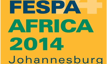 Enthusiastic response to FESPA Africa
