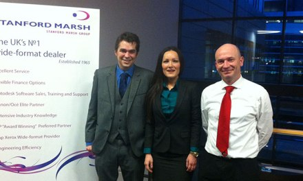Stanford Marsh expands its Scottish team