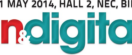 Products and prizes galore at Sign & Digital UK 2014
