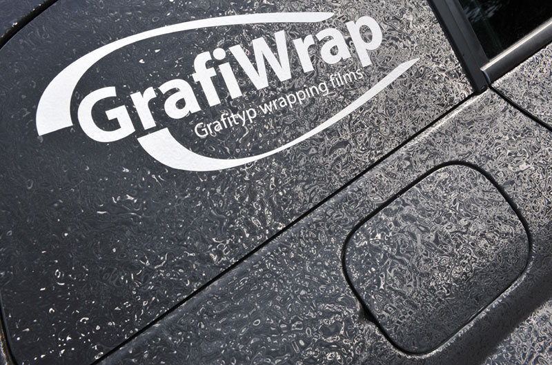 Materials and machines from Grafityp