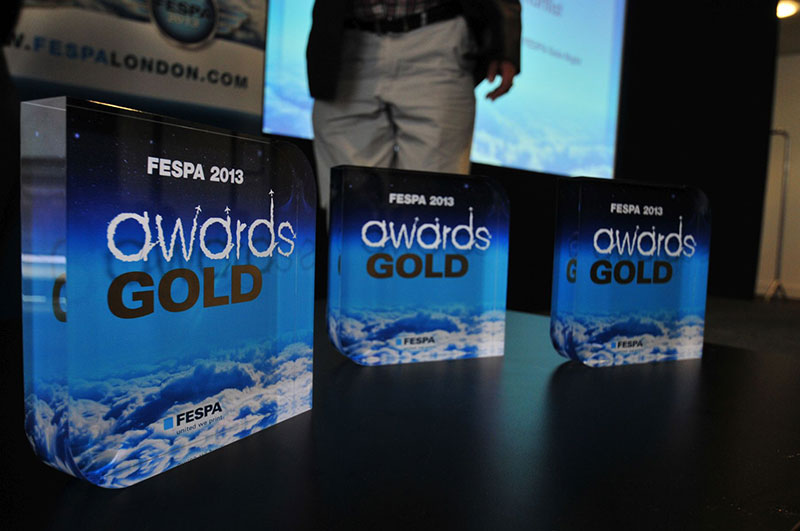 Vote for FESPA awards