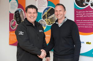 Signs-Express-managing-director__-Craig-Brown-with-Norwich-franchisee-Ken-Venables-web