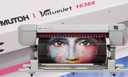 Three Mutoh ValueJet promotions from Colourgen