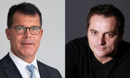 FESPA appoints two new board members