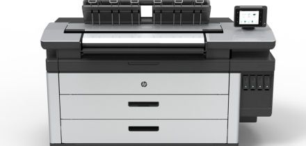 Sneak preview of HP PageWide Technology