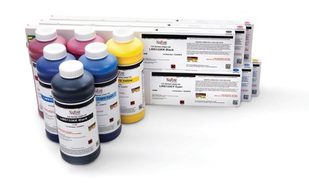 Nazdar showcases inks for every application