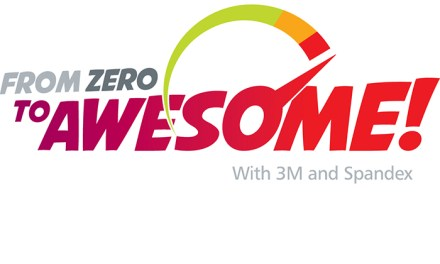 Go from 'zero to awesome' at the Spandex Open Day