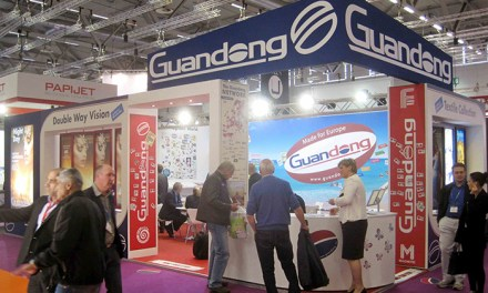Guandong's Nano-Tack receives warm welcome