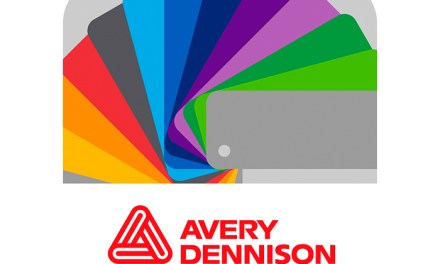 Avery Dennison launches new mobile colour app