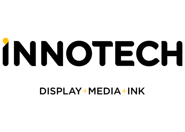 Innotech launches new visual identity