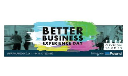 Enjoy the Better Business Experience!