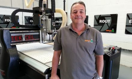 Back to the Future – Complete CNC