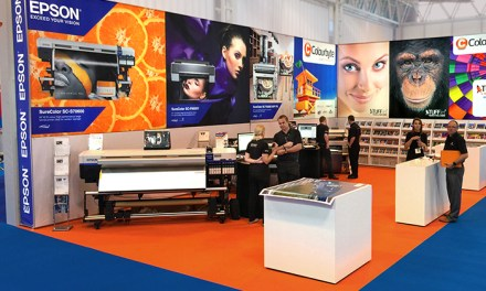 Colourbyte takes advance orders for Epson's new SureColor