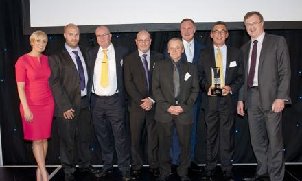 Two top Business Awards for Fujifilm