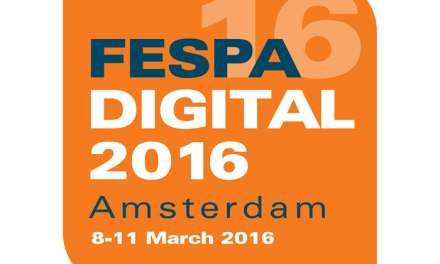 FESPA Digital 2016 celebrates its 10th anniversary