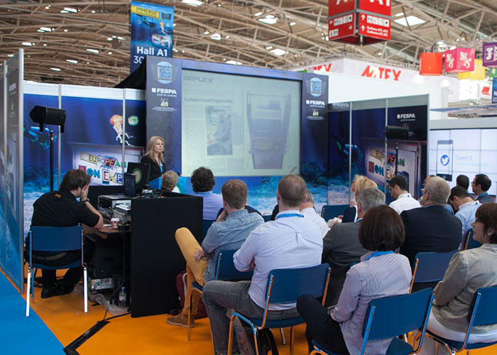European Sign Expo 2016 offers full programme of workshops
