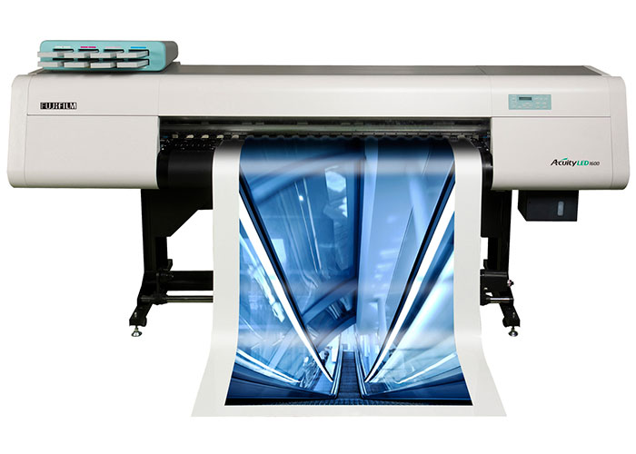AB Print Group invests in an Acuity LED 1600