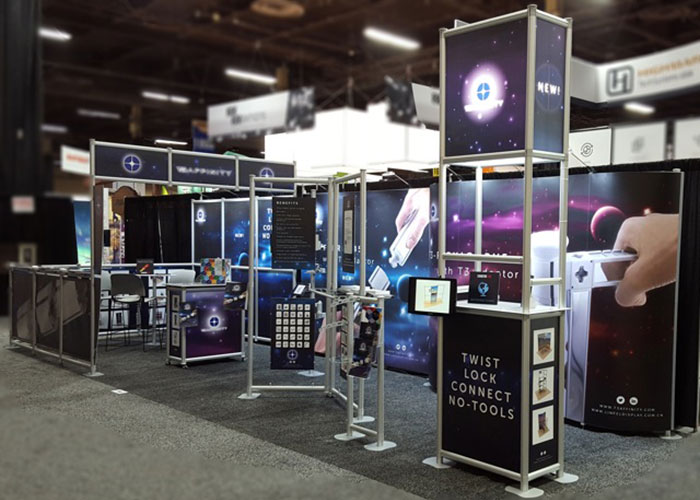 Sign & Digital UK 2016 – Sign & Display Systems