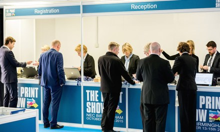 Trade bodies support The Print Show