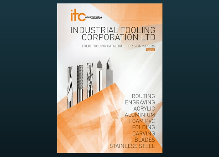 itc catalogue