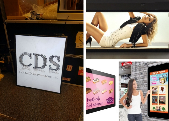 Visit the CDS Product Road Show