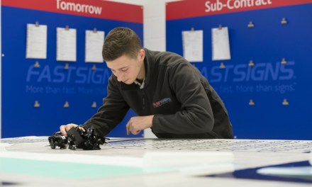 Fastsigns UK aims for growth