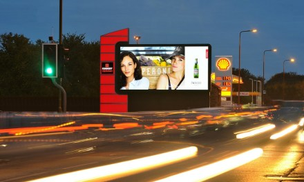 More Daktronics Displays in Scotland