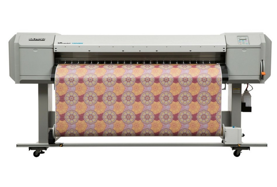 Mutoh extends the ValueJet line-up