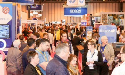 Sign & Digital UKattracts 5,350 visitors