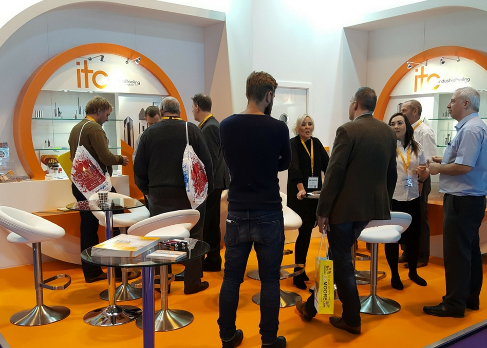 ITC Experts will be on the stand