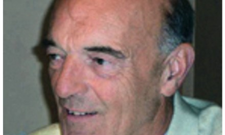 Death of sign industry stalwart