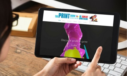 The Print Show gathers momentum