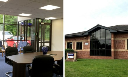 Graphtec expand to second facility