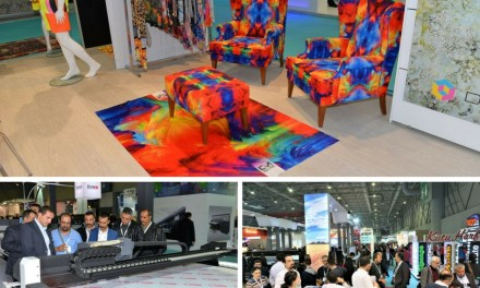 Visitors are dared to be different at FESPA Eurasia 2017