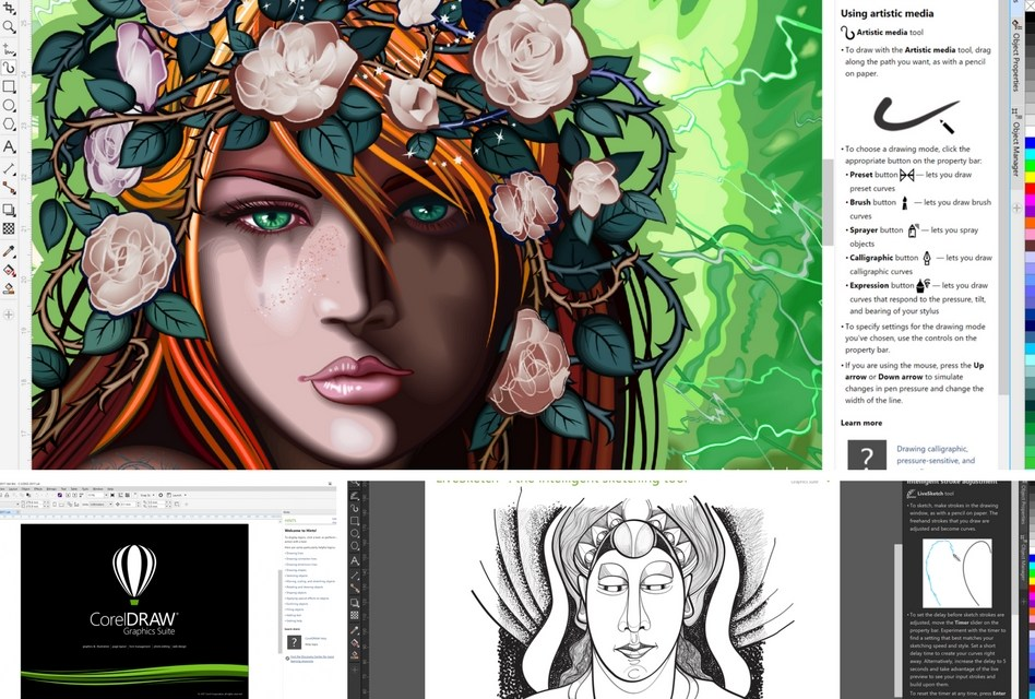 Small businesses enjoy big savings on CorelDRAW 2017