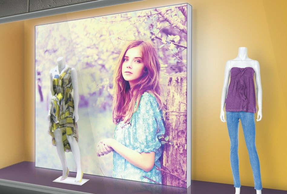 Soyang Europe introduces new HP Latex certified textiles