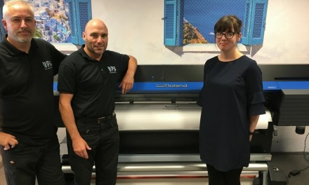 Roland DG appoints YPS to its dealer network