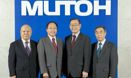 A new MD for Mutoh Belgium