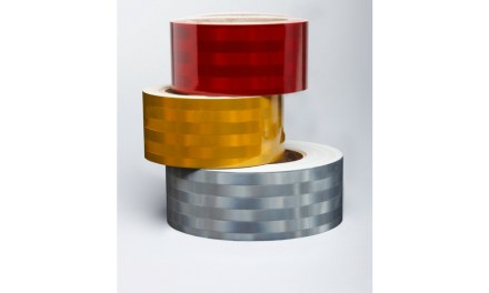 William Smith to offer 3M Metalised Conspicuity Tape