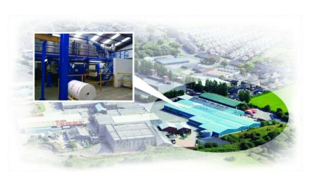 Spandex receives ISO 14001 Accreditation