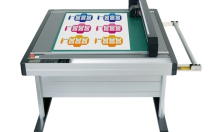 Graphtec GB to demonstrate latest cutting solutions