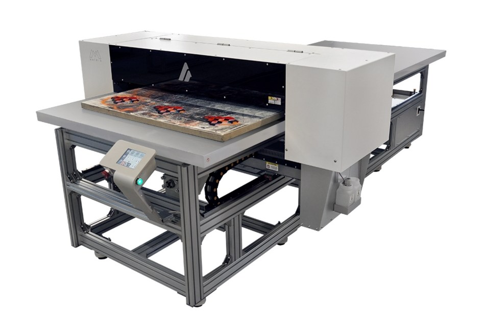 Atlantic Tech introduces the Azon printer range