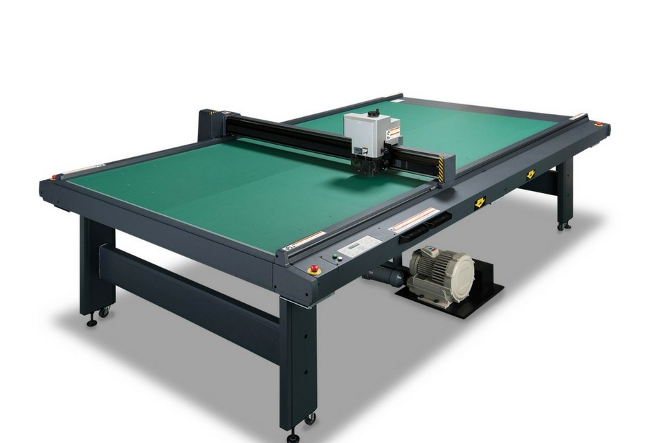 Mimaki launches a new flatbed cutter