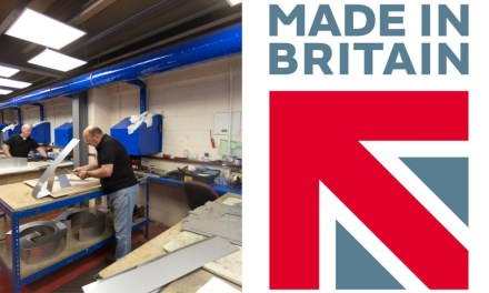 Applelec joins Made in Britain