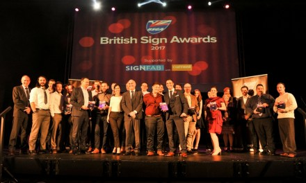BSGA British Sign Awards – the winners!