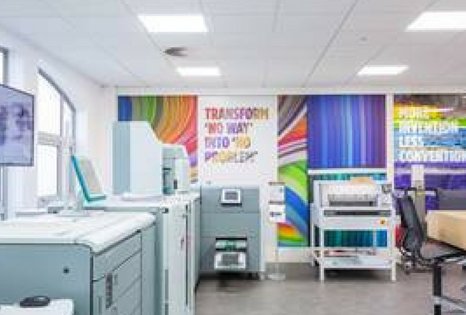 Canon and BPIF to help future proof print businesses