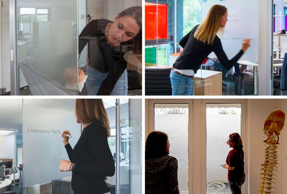 ASLAN launches self-adhesive glass decoration film