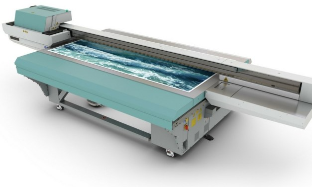 Resource Digital Graphics doubles its throughput